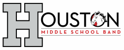 Houston Middle School Bands
